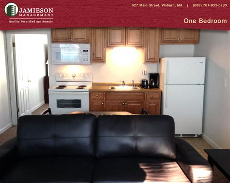 furnished one bedroom apartments furnished apartments boston one bedroom apartment winn