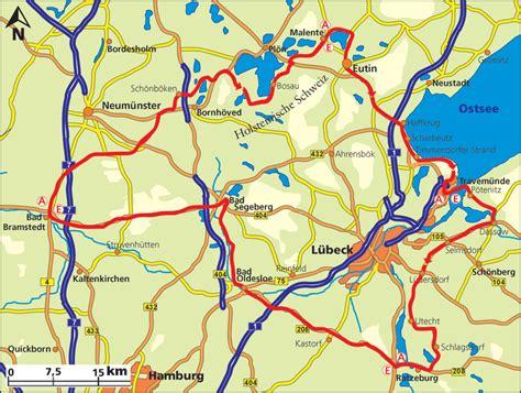 Motorradtouren Ostschweiz by Motorradtour Holsteinische Schweiz Holsteinische Schweiz