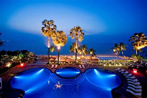 best resorts near bangkok pullman pattaya hotel g thailand
