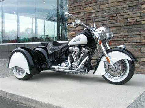 Dreirad Motorrad by Motorcycle 74 Indian Trike