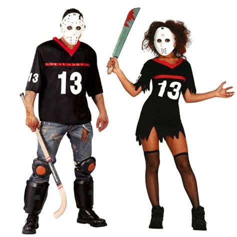 imagenes viernes halloween disfraz de pareja de viernes 13 para adulto env 237 os 24 horas