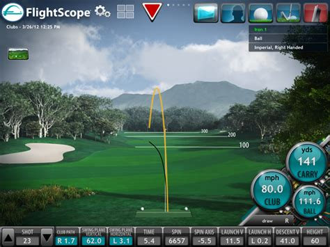 golf swing tracker stop guessing about your ball flight daniel gray pga