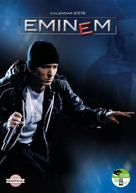 calendario 2016 eminem europosters it