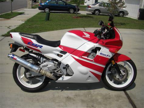 100 Honda Cr 600 For Sale Sportbike Rider Picture
