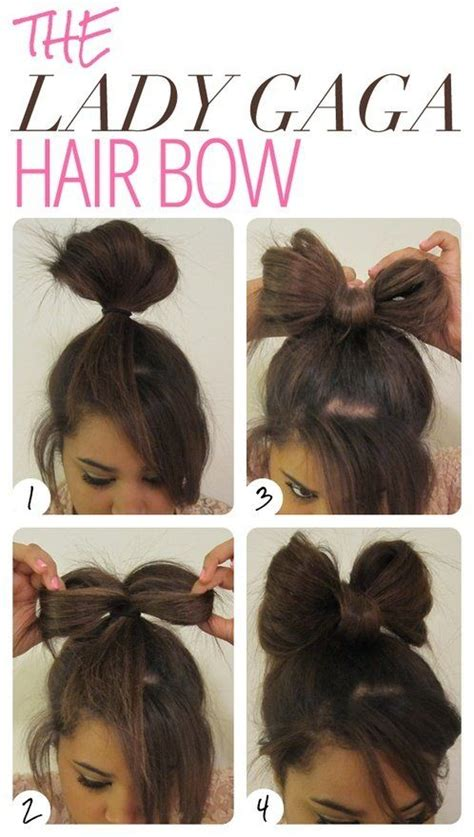 Hairstyles For School Step By Step With Pictures by Easy Hairstyles For School Step By Step