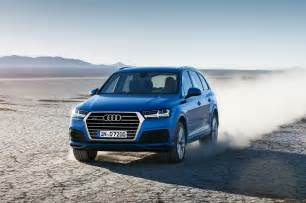 2017 audi q7 front end in motion photo 37