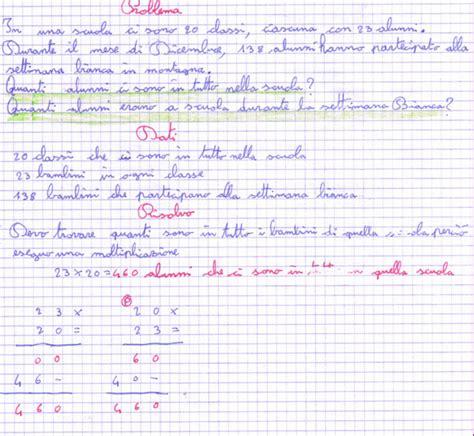 banca dati unire didattica matematica scuola primaria la soluzione dei