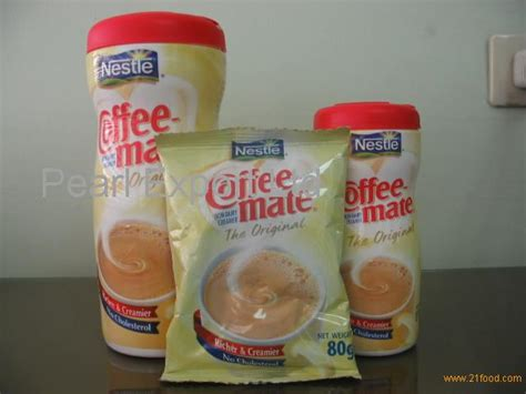 Coffee Mate Sachet coffee mate products united kingdom coffee mate supplier