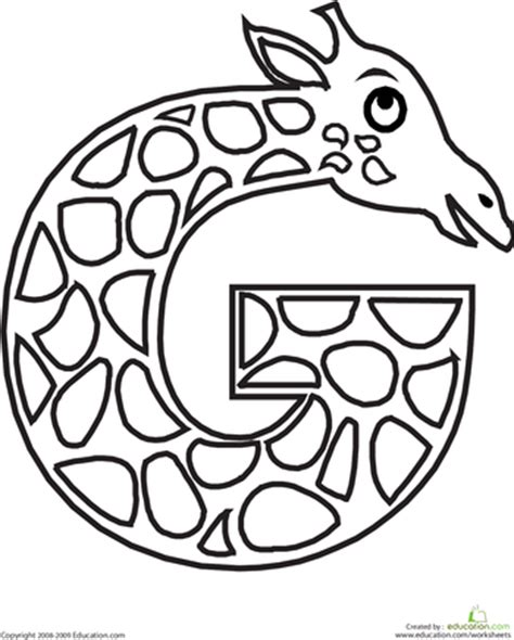 color  animal alphabet coloring pages shesaved