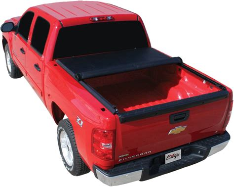 roll up truck bed covers amazon com truxedo 871101 edge soft roll up tonneau