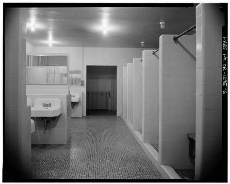 boarding school bathrooms file 5495 chugath street winona hall bathroom chemawa
