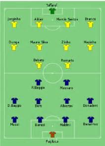 finale de la coupe du monde de football de 1994 wikip 233 dia