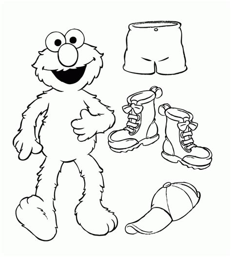 printable elmo coloring pages coloring home free elmo coloring pages coloring home