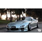 FatlaceTV  Tailored FD RX7 YouTube