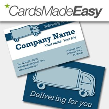 Courier Business Cards Template by 9 Best Templates For Event Management Images On