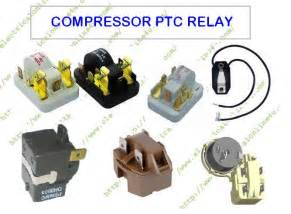 what is of ptc relay and how a compressor ptc relay works electrical 4u