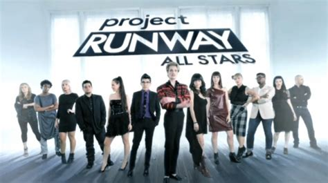 who went home on the project runway all oh no