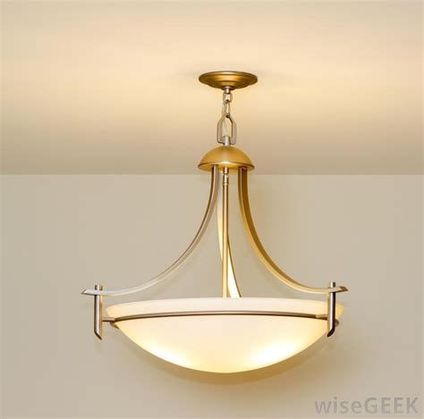 What Are The Different Types Of Ceiling Lights With Different Types Of Lighting Fixtures