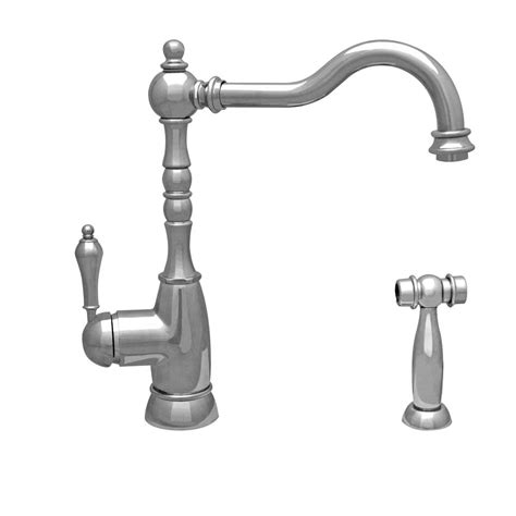 whitehaus kitchen faucets whitehaus kitchen polished brass faucet kitchen polished