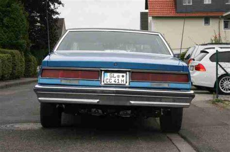 H Kennzeichen Auto Kaufen by Chevrolet Caprice H Kennzeichen Tuning 5 7ltr Die