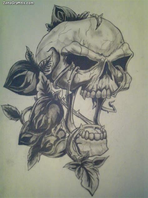 dibujos realistas graffitis graffitis de rosas a lapiz imagui