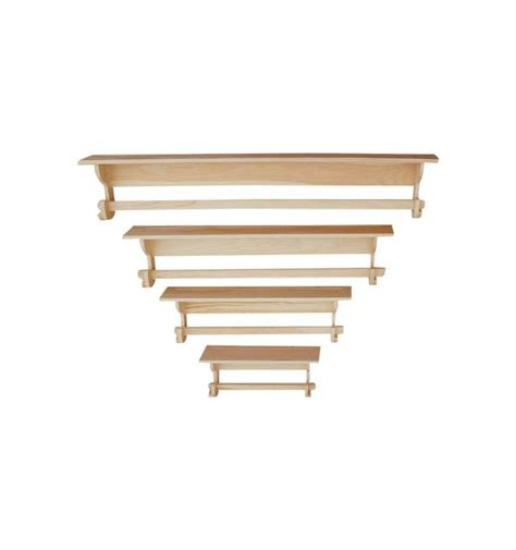 24 60 inch hanging quilt wall shelves simply woods