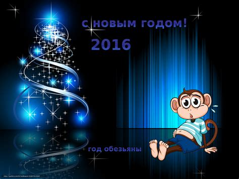 new year 2016 monkey wallpaper wallpaper with the new year 2016 year of the