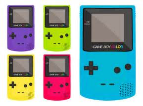 gameboy color boy color