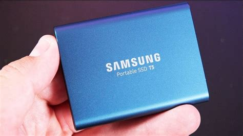 2 samsung portable ssd t5 samsung s t5 250gb portable ssd just took a nosedive sells for 99 99 iot gadgets