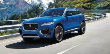 Jaguar Price Range 2016 Jaguar F Pace Pricing And Specifications 74 340