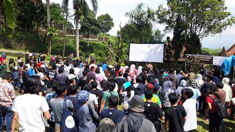 catatan film indonesia 2016 tanpa sinema apalah kita catatan temu komunitas film