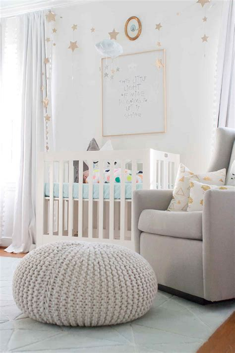 baby room ellie nursery poufs baby rooms and pastel idolza
