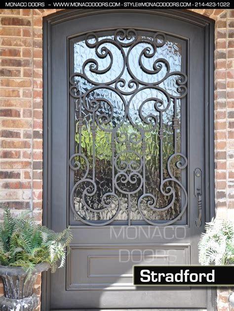 Custom Exterior Steel Doors Steel Entry Doors Custom Doors Custom Doors Custom Doors Tx Monaco Doors