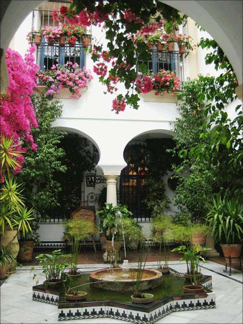 patios interiores andaluces primavera patios andaluces primavera patios andaluces 6