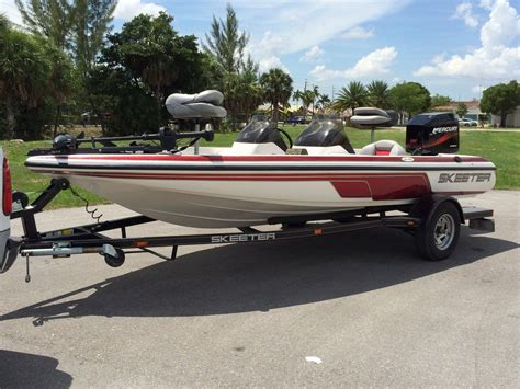 skeeter boats for sale usa skeeter sx 180 boat for sale from usa