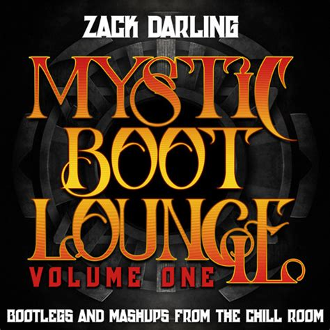 Mythic Volume 1 mystic boot lounge volume 1 by zack listen to