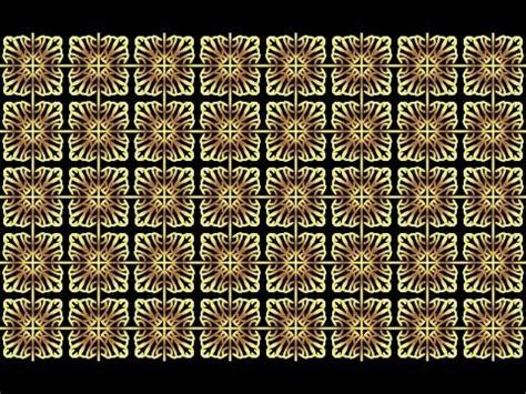 seamless pattern gimp seamless golden pattern in gimp 2 8 youtube