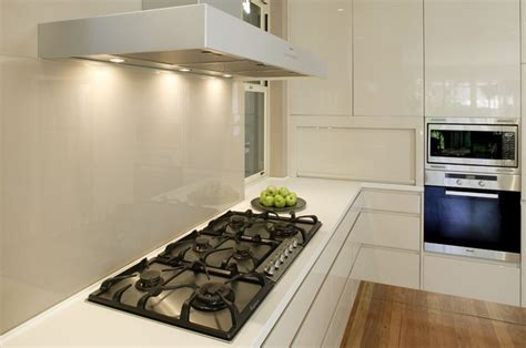 splashback ideas for kitchens 17 best images about neutral coloured splashbacks on galley kitchen design galley
