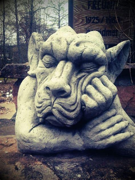 Small Deep Bookcase 25 Best Ideas About Gothic Gargoyles On Pinterest Notre