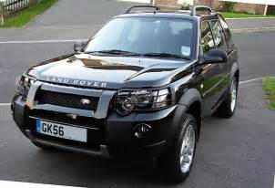 2006 land rover freelander overview cargurus