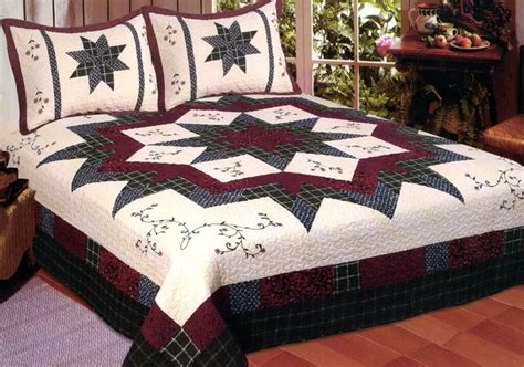 Cotton Filled Quilt by Buy 100 Cotton Filled Morning King Size Quilt 105