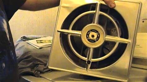 fasco bathroom exhaust fan model 647 the unboxing and show tell of the vintage fasco exhaust