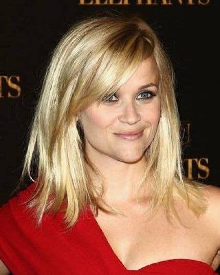 Big Swoop Bangs | 54 best images about hair on pinterest shoulder length