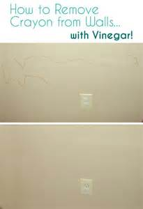 remove crayon from wall how to remove to remove and crayons on pinterest
