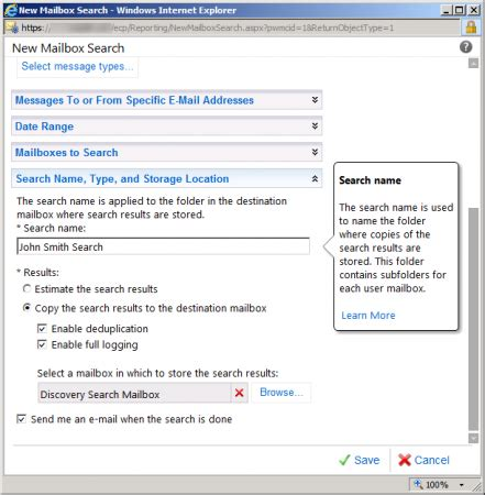 Find By Name And Location Email Discovery With Exchange 2010 Bursky S Website