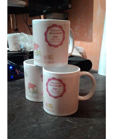 Souvenir Ulang Tahunlombapaket Ulang Tahun souvenir mug ulang tahun mug ulang tahun mug ultah anak