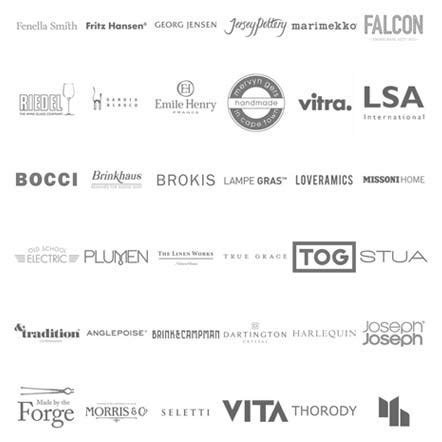 List Of Furniture Brands by Heal S Modern Furniture And Lighting