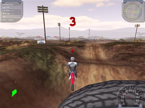 motocross madness demo image gallery motocross madness 2