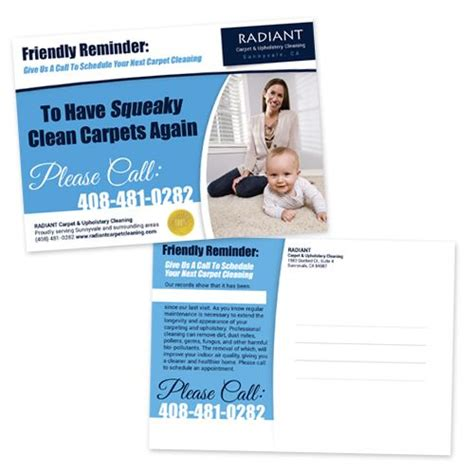 24 Best Images About Business Marketing Ideas On Pinterest Carpets Pressure Washers And Carpet Cleaning Postcards Templates