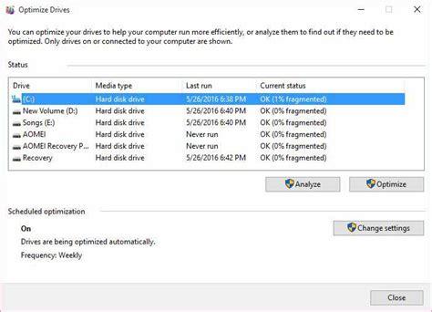 best defrag software top 12 best defragmentation software for windows 10 8 7